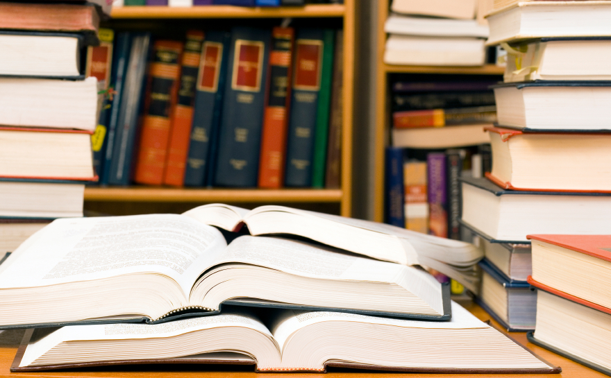 iStock_book stack,library